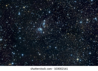 IC 4954 in Vulpencula