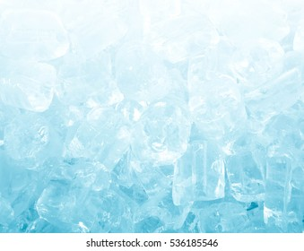 ice for background