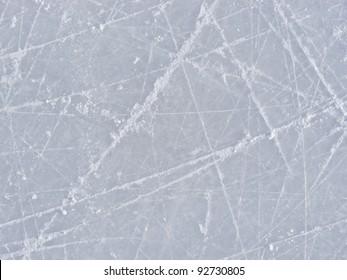 Ice background