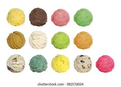 ice cream scoops 13 scoop