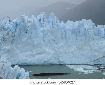 Ice Glacier -  Los Glaciares National Park