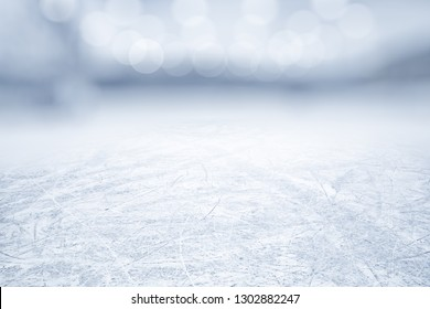 ICE HOCKEY STADIUM BACKGROUND, WINTER SPORT FIELD