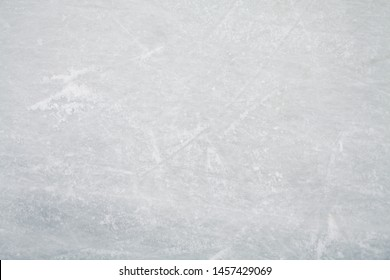 Ice Texture, Ice Skating Rink