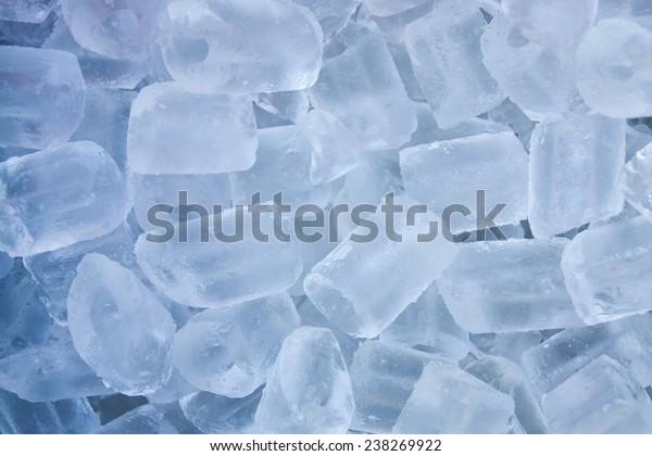 Ice Tube