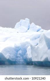 Iceberg at el calafate