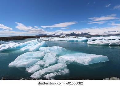 iceberg valley