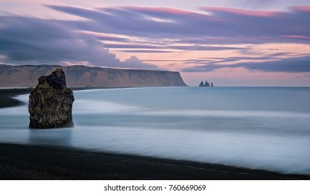 Dyrhólaey, Iceland, Europe