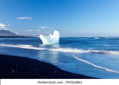 Iceland - Jokulsarlon lagoon