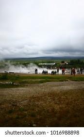 Iceland Summer Trip
