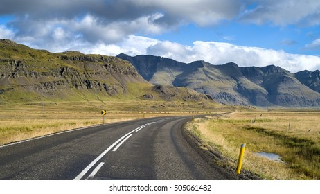 Icelandic Landscape - Ring Road