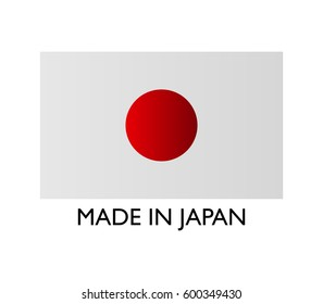 icon Made in japan