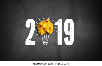 idea found for 2019