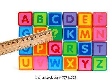 idea of learning kindergarten