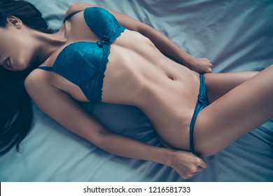 Woman Taking Off Bra Stock Photos Images Photography Shutterstock