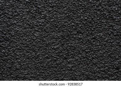 Ideal black rectangle