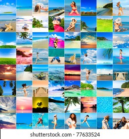 Ideas Beauty Vacation