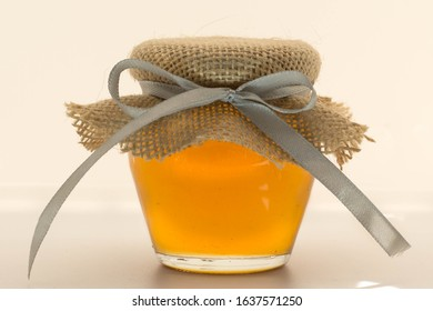 Small Honey Jar Images Stock Photos Vectors Shutterstock