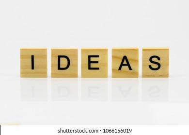 Ideas on the wood