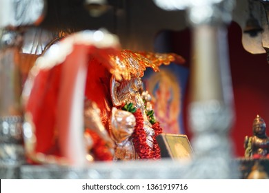 Idols And Posters Of Indian - Hindu Gods And Godesses