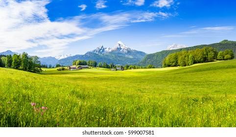 Germany Landscape Images Stock Photos Amp Vectors Shutterstock