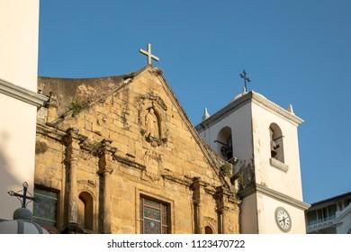 Iglesia de La Merced en Casco antiguo, Panama