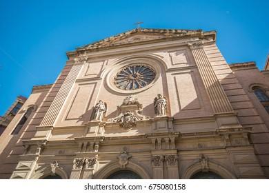 Iglesia del Sagrado Corazón de Jesús de la Compañía, Valencia