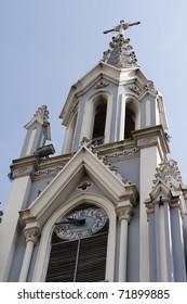 Iglesia La Ermita in Cali, Colombia