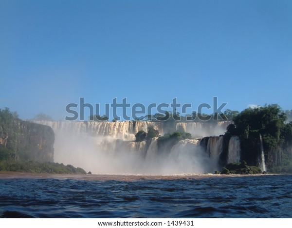 iguazu waterfalls iv