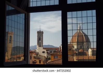 Il Duomo di Firenze The Cattedrale di Santa Maria del Fiore
