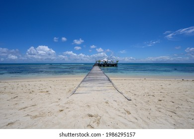 Ile Saint Marie Urlaubs Paradies - Shutterstock ID 1986295157