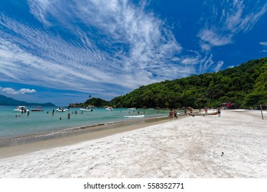 Ilha Grande, Rio de Janeiro - Brazil.