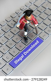 Illegal Download