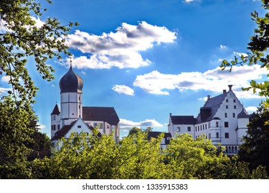 Illertissen is a city in Bavaria Germany