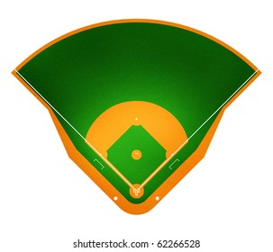 baseball diamond images stock photos vectors shutterstock rh shutterstock com baseball field clipart free baseball field clipart black and white