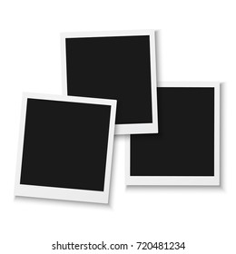Polaroid Images Stock Photos Vectors Shutterstock