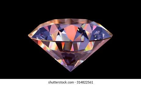 Illustration of the Diamond