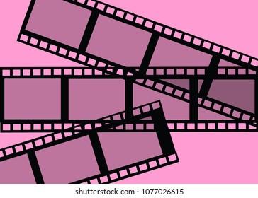 Illustration of film
