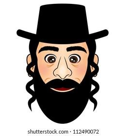 illustration of orthodox