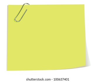 illustration of stationary on a white background - EPS VECTOR format also available in my portfolio.