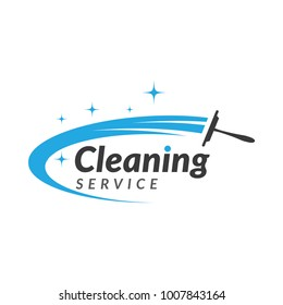 Cleaning Logo Vectors Free Download