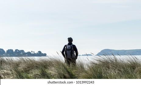 アイルランドは私にとって世界で最も特別な場所の1つです。山から緑の野原、海まで、すべてが揃っています。その美しいトレイルのいくつかを歩くことは本当に素晴らしい経験でした。