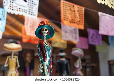Día de Muertos en Michoacán México