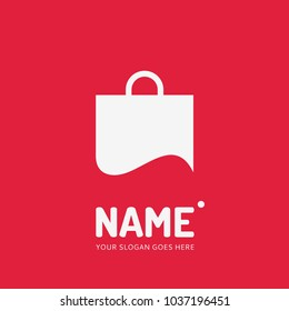 Bag Logo Vectors Free Download