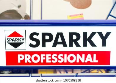 Sparky PDF Free Download