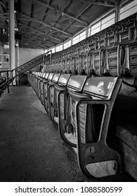Asientos Wrigley Field