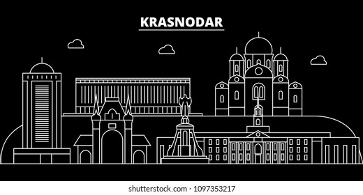 Krasnodar Logo Vectors Free Download