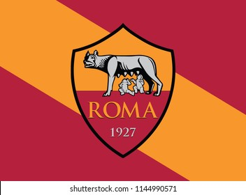 As Roma Logo Vector Eps Free Download