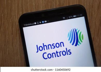 Johnson Controls Logo Vector ( AI) Free Download