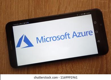Azure Logo Vectors Free Download
