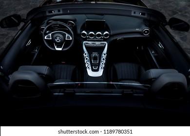 Mercedes AMG OMG
